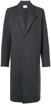 Forte Forte double breasted coat