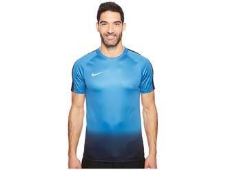 Nike Dry CR7 Squad Soccer Top Men's Short Sleeve Pullover