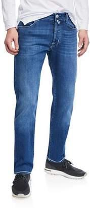 Jacob Cohen Men's Stretch Denim Jeans