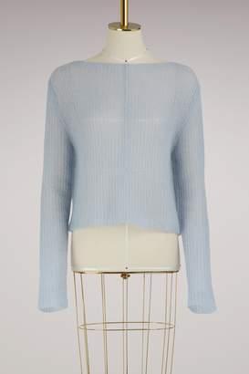 Aalto Mohair sweater