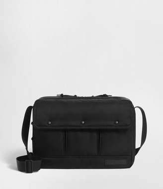 AllSaints Kansai Messenger Bag