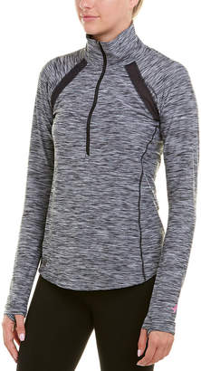 New Balance In Transit 1/2-Zip Pullover