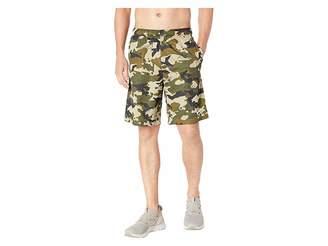 Nike Dry 2L Camo Shorts
