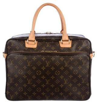 Louis Vuitton Monogram Icare Messenger Bag