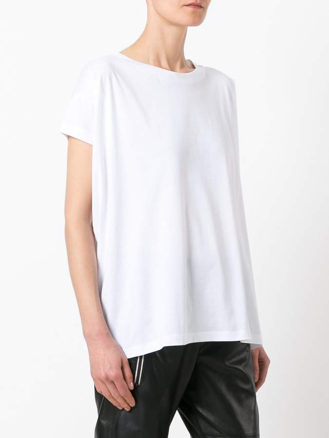 Stefano Mortari loose fit T-shirt