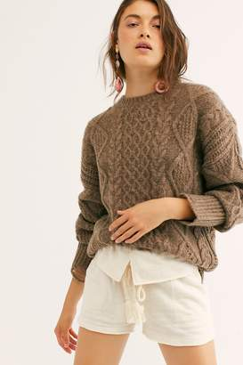 NSF Anabell Crew-Neck Jumper