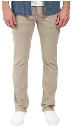 Joe's Jeans Brixton Straight + Narrow Stevenson Colors Men's Casual Pants