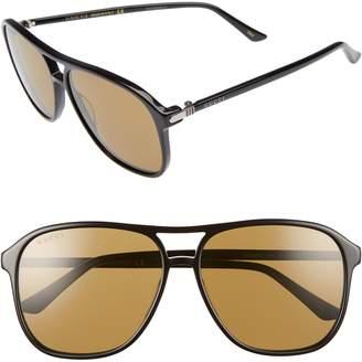 08576b62680b Mens Retro Black Sunglasses - ShopStyle Canada