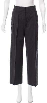 Derek Lam Wool High-Rise Pants