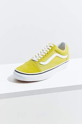 Vans Old Skool Citron Sneaker
