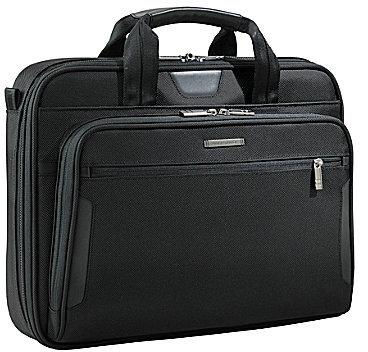 Briggs & RileyBriggs & Riley @Work Collection Medium Lightweight Slim Laptop Briefcase