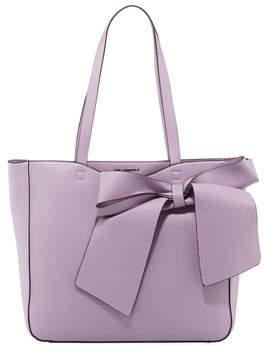 Karl Lagerfeld Paris Canelle Fara Tote Bag