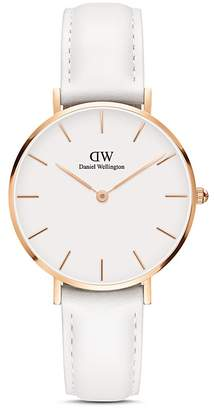 Daniel Wellington Daniel Welington Classic Petite Bondi Watch, 32mm