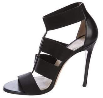M.Gemi M. Gemi Cage Woven Sandals
