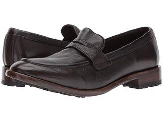 Frye Aiden Lug Penny Men's Slip-on Dress Shoes