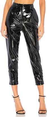 No.21 No. 21 Patent Skinny Pant
