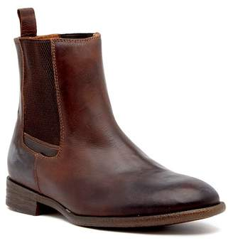 Robert Wayne Oregon Leather Chelsea Boot