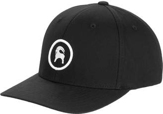 Backcountry Logo Trucker Flex Fit Hat