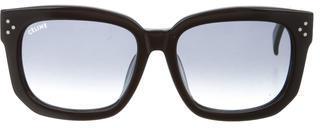 CelineCéline Radical Oversize Sunglasses