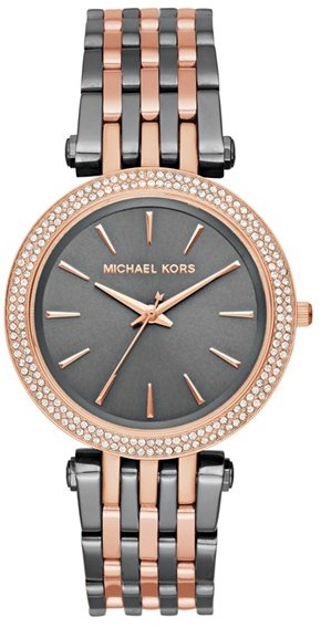 MICHAEL Michael Kors Women's Michael Kors 'Darci' Round Bracelet Watch, 39Mm