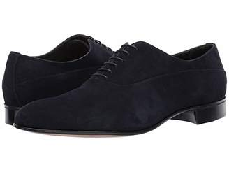 Gravati 6 Eyelet Plain Toe Oxford