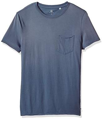 AG Adriano Goldschmied Men's Anders S/s Pocket Crew