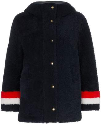 72a40c63dfd Thom Browne Coats for Women - ShopStyle Australia