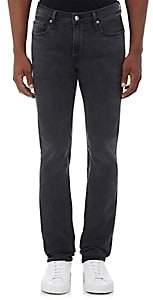 Frame Men's L'Homme Skinny Jeans - Gray