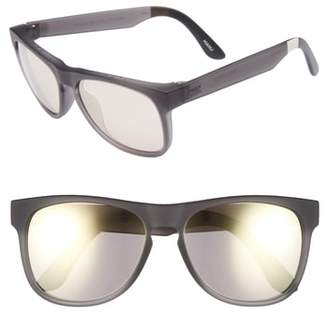 Toms Manu 57mm Sunglasses