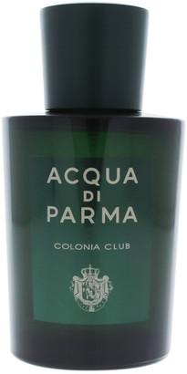 Acqua di Parma Men's Colonia Club 3.4Oz Eau De Cologne Spray