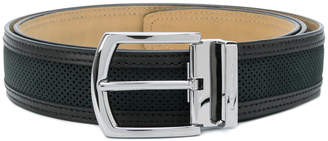 Moreschi buckled belt