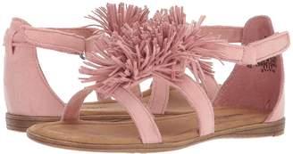 Minnetonka Kids Eloise Girl's Shoes