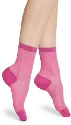 Falke Rainbow Anklet Socks