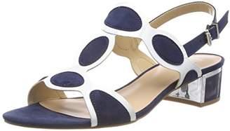 Bata Women's 669297 Sling Back Sandals