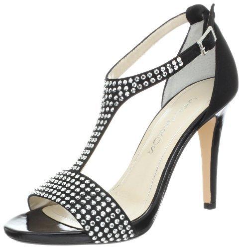 Caparros Women's Fantasy T-Strap Sandal