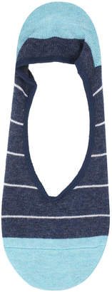 Original Penguin BARBOSA STRIPE NO SHOW SOCK