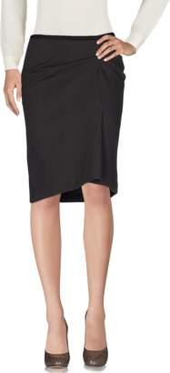 D_Cln D CLN Knee length skirts - Item 35303368ON