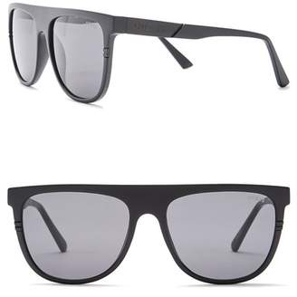 GUESS Injected 60mm Sunglasses
