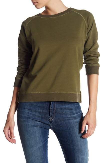 Etienne Marcel Embroidered Sweater