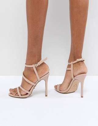 Lipsy Strappy Heeled Sandal