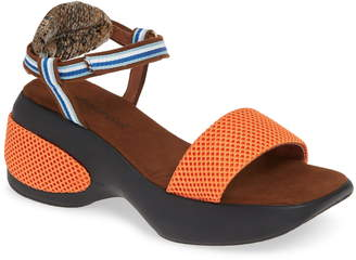 Jeffrey Campbell Platform Sandal