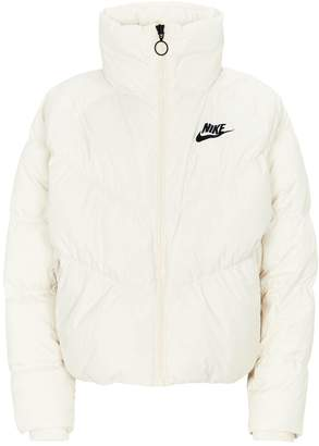 Nike Down Quilted Jacket
