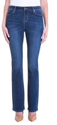 Co Liverpool Jeans Lucy Stretch Bootcut Jeans (Regular & Petite)