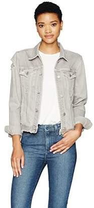 J Brand Jeans Women's Slim Denim Jacket
