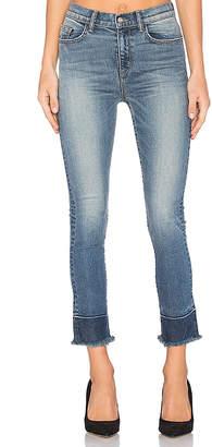 Siwy Jackie Slim Straight Jean.