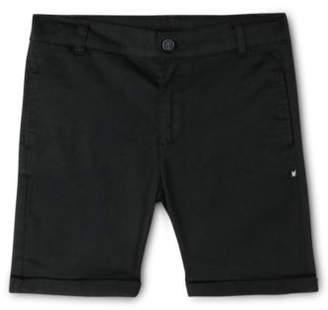 Bauhaus NEW Stretch Chino Short Black