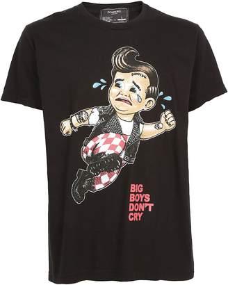 Dom Rebel Domrebel Boy T-shirt