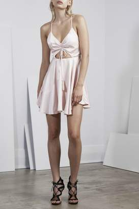 Finders Keepers Fernando Mini Dresss
