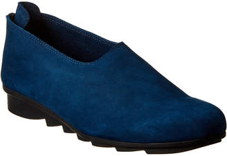 Arche Biceky Suede Wedge