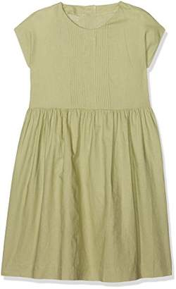 NECK & NECK Girl's 17V01104.73 Dress,(Size:6a)